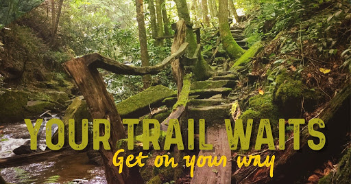 Your Trail Waits