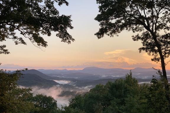 North Carolina Mountains